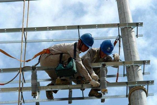 建筑工人的4大挑战
